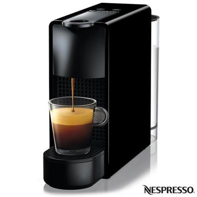 Cafeteira Nespresso Essenza Mini Preto Para Café Espresso - C30-br - 220v