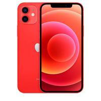 Iphone 12 Vermelho, Com Tela De 6,1´´, 5g, 64 Gb E Câmera Dupla De 12mp Ultra-angular + 12mp Grande-angular - Mgj73bz/a