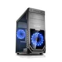 Pc Gamer Smart Pc Smt81117 Intel I5 8gb (geforce Gtx 1060 3gb) 1tb