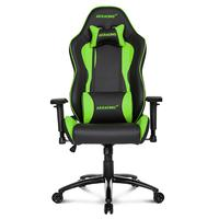 Cadeira Akracing Nitro, Verde