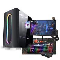 Pc Gamer Completo, I5 Ssd120GB, Hd500GB, Rx550, 8GB Fonte 500w