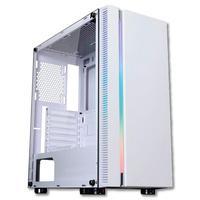 Pc Gamer Skill Snow Iii, Amd Ryzen 3, Radeon Vega 8, 8gb Ddr4 2666mhz, Hd 1tb, 500w