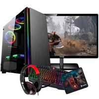 Pc Gamer Intel/ Core I5 / 8gb / 500gb / Gt 1030 / Fortnite