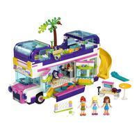 Lego Friends - Ônibus Da Amizade