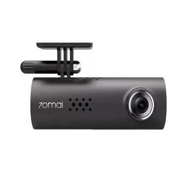 Câmera Filmadora Smart Dashcam Wi-fi Veicular 70mai 1s 1080p