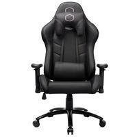 Cadeira Gamer Cooler Master Caliber R2 Preta, CMI-GCR2 2019BB