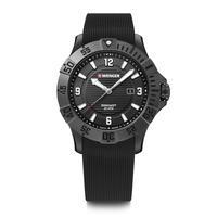 Relógio Masculino Wenger Seaforce Preto