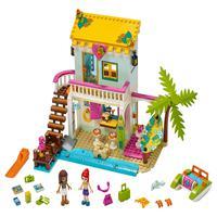 LEGO Friends - Casa da Praia