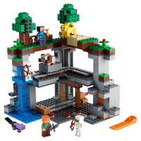Lego Minecraft - A Primeira Aventura