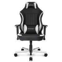 Cadeira Akracing Solitude Branca