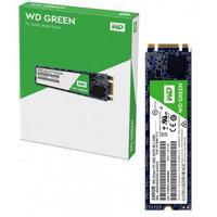 Ssd Wd Green 120 Gb M.2 - Wds120G2G0B