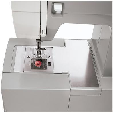 Máquina De Costura Singer Doméstica Facilita Pro 4411 110v