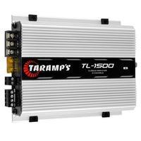 Modulo Taramps Tl-1500 Digital 3 Can.2r 200w Rms