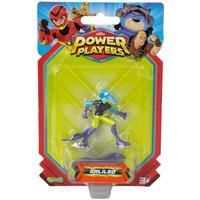 Mini Figura - 5cm - Power Players -galileo - Sunny