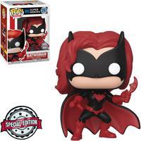 Boneco Funko Pop Heroes Dc Batwoman Action Pose 297