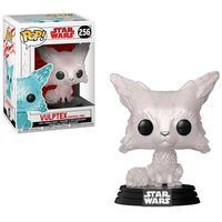Boneco Funko Pop Star Wars Vulptex Crystal 256