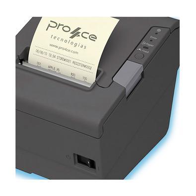 Impressora Não Fiscal Epson Tm-t88v Usb + Ethernet