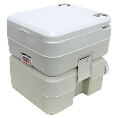 Vaso Sanitário Portátil Banheiro Químico 20l - Nagano