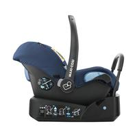 Bebê Conforto Citi Com Base Maxi-cosi Nomad Blue