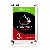 Hd 3tb Sata 5900 64mb 3,5 Ironwolf Nas St3000vn007 Seagate