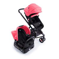 Travel System Mobi Safety 1st - Pink Paint