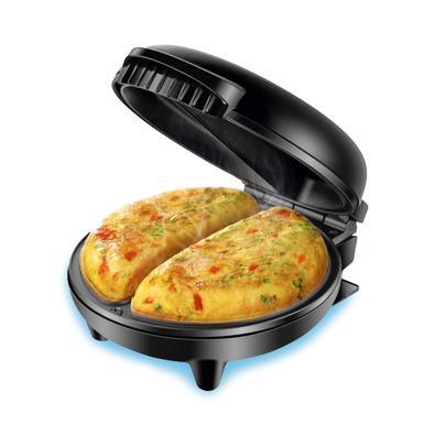 Omeleteira Mondial Easy Omelet Om-02 800w Preta 110v