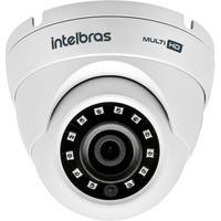 "Câmera Intelbras VHD 3420 D G4 Dome Full HD 4MP HDCVI 4MP Lente 2.8mm 20M IR Sensor 1/2.7"""