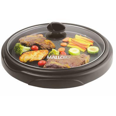 Grill Inox Mallory Solaris 110V