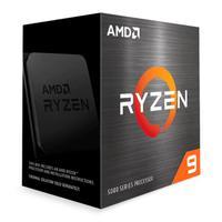 Processador AMD Ryzen 9 5900X 3.7ghz, 70MB, 105W, AM4, S/ Cooler