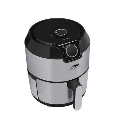 Fritadeira Elétrica Sem Óleo Arno Airfry Super Inox - 110v