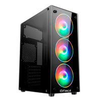 Pc Gamer Fácil Intel Core I5 9400f 8gb Geforce Gtx 750ti 4gb Gddr5 Hd 500gb Fonte 500w