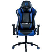 Cadeira Gamer Elements, Veda Acqua, Azul