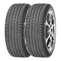 Kit 2 Pneus Michelin Aro 18 255/55r18 Latitude Tour Hp 105v