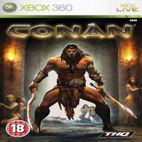 Conan  - Xbox-360