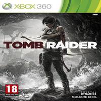 Tomb Raider - Xbox-360
