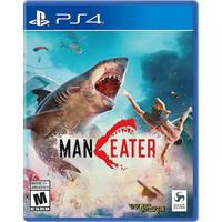 Maneater - Ps4