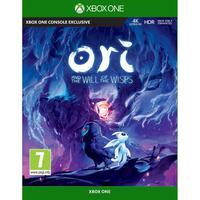 Ori And The Will Of The Wisp - Xbox-one