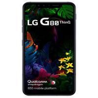 Usado Lg G8s ThinQ, 128gb, Branco, Excelente