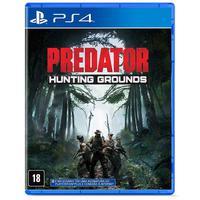 Jogo Ps4 Predator Hunting Grounds - Sony