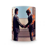 Caneca Pink Floyd Wish You Were Here