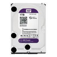 HD WD Purple Surveillance, 1TB, 3.5, SATA - WD10PURZ