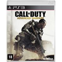 Call Of Duty - Advanced Warfare - Ps3