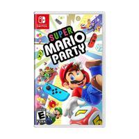 Jogo Super Mario Party - Switch