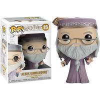 Boneco Funko Pop Harry Potter Albus Dumbledore 15