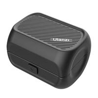Estojo de Proteção para Baterias GoPro Hero 9 e Hero 10 Black - Ulanzi