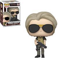 Boneco Funko Pop Movies Terminator Sarah Connor 818