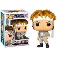 Boneco Funko Pop Rocks Duran Duran Simon Le Bon 126
