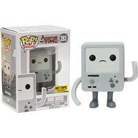 Boneco Funko Pop Adventure Time Bmo Noire 283