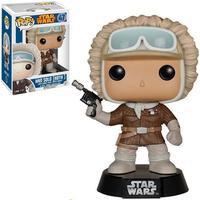 Boneco Funko Pop Stars Wars Han Solo 47