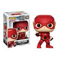 Boneco Funko Pop Justice League The Flash 208